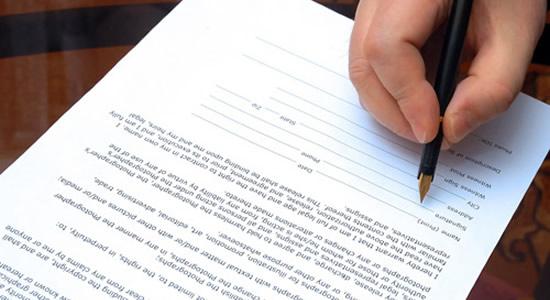 El contrato de servicios según el Código Sustantivo del Trabajo